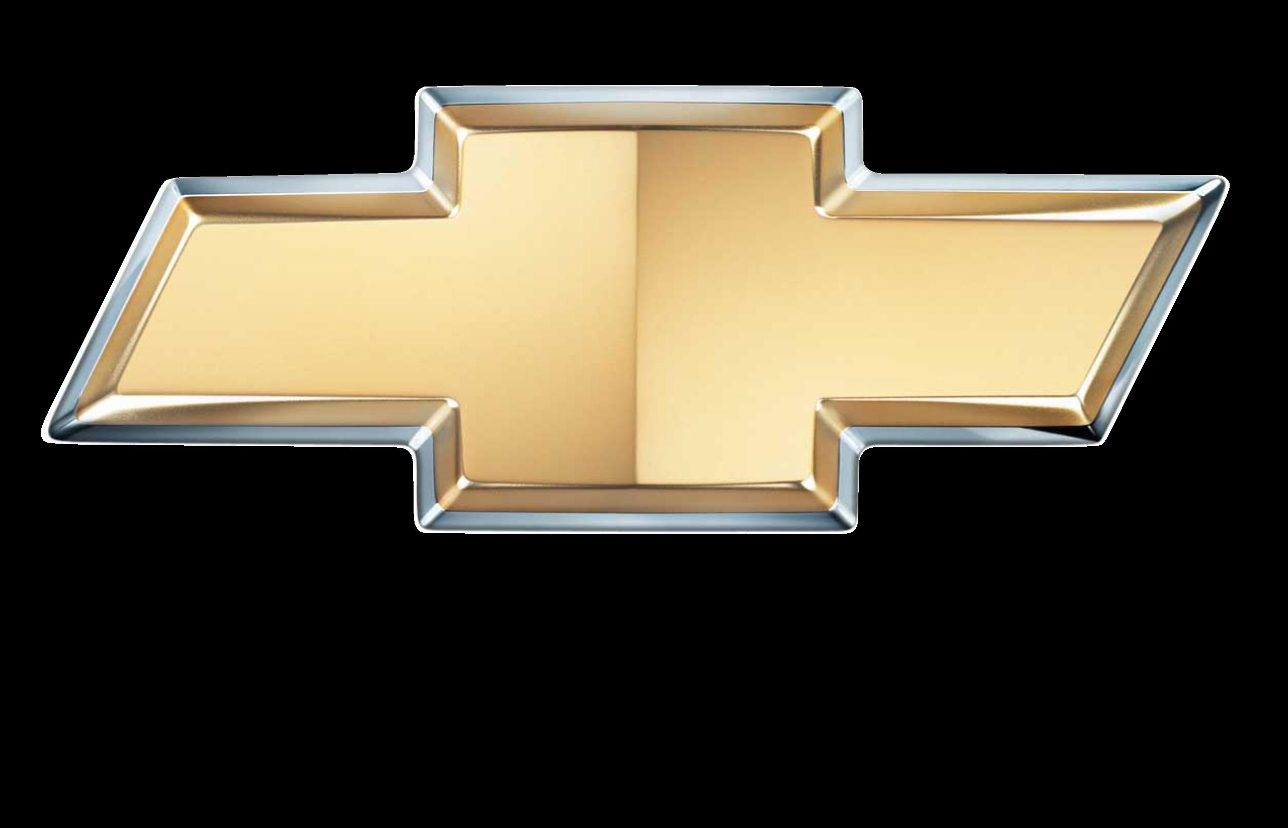 Rettungskarte Chevrolet