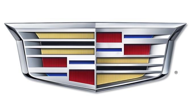 Rettungskarten Cadillac