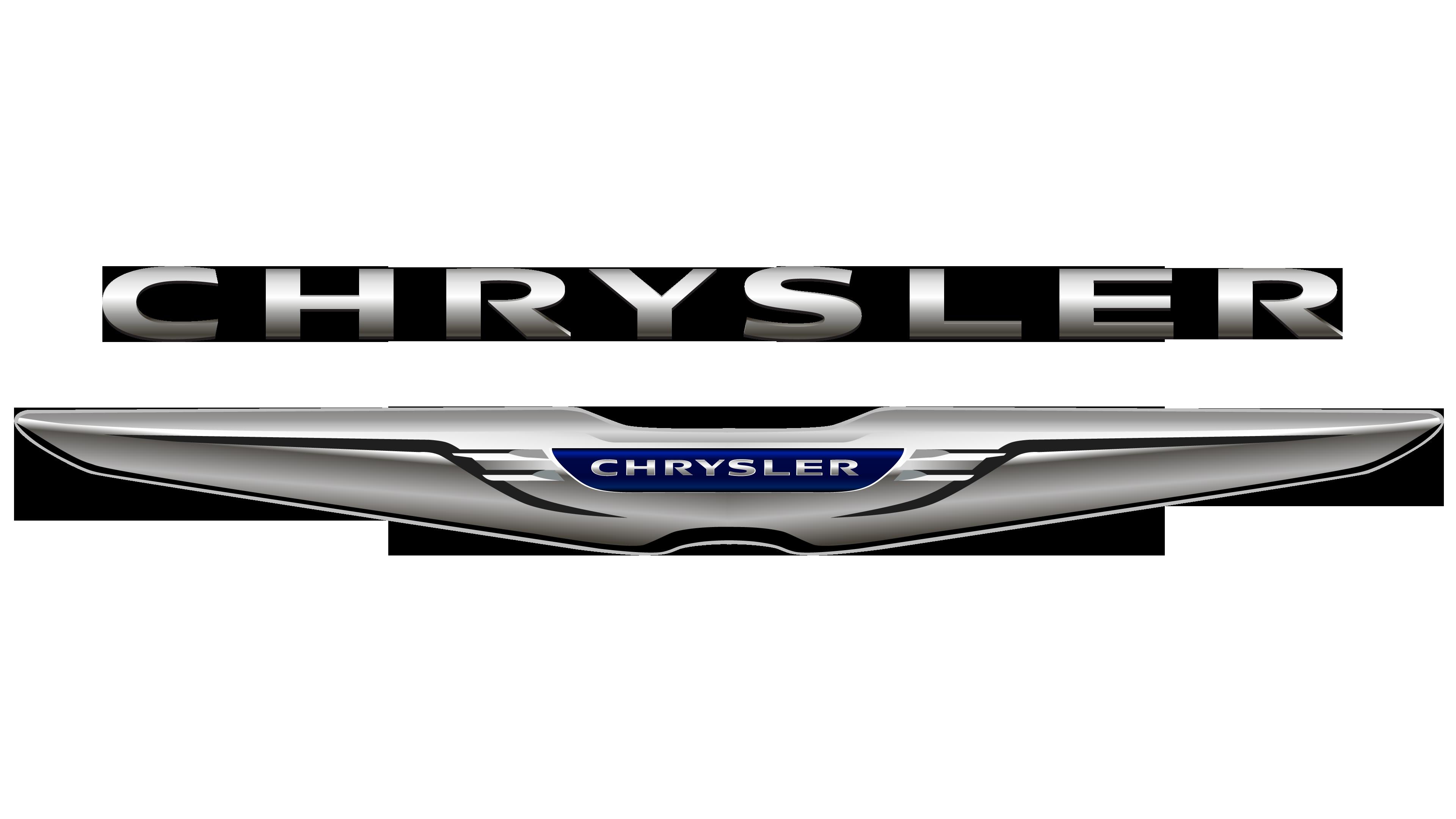 Rettungskarte Chrysler