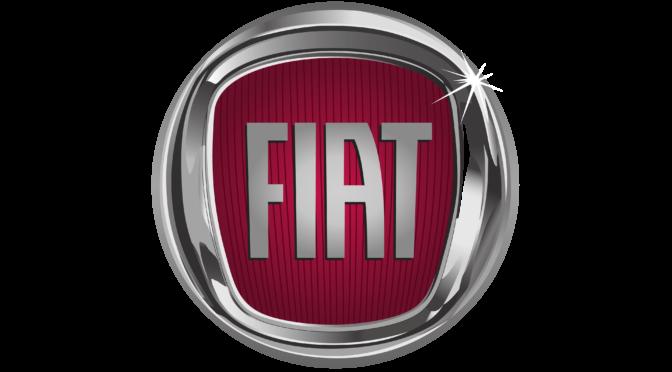 Rettungskarte Fiat