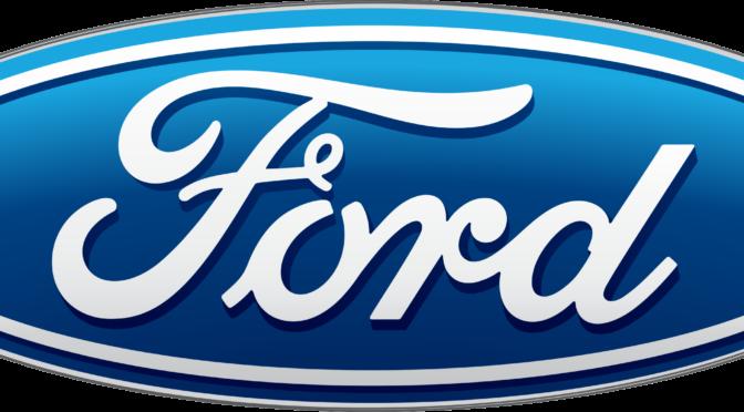 Rettungskarte Ford