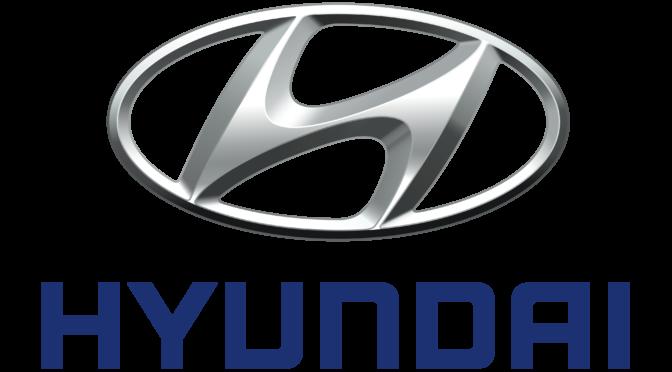 Rettungskarte Hyundai