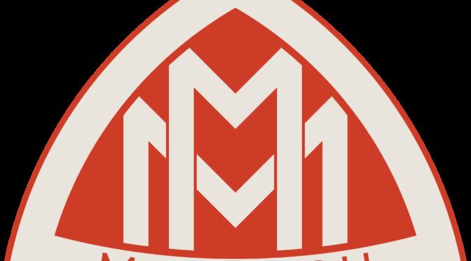 Rettungskarte Maybach