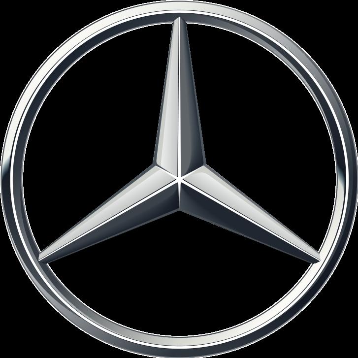 Rettungskarte Mercedes