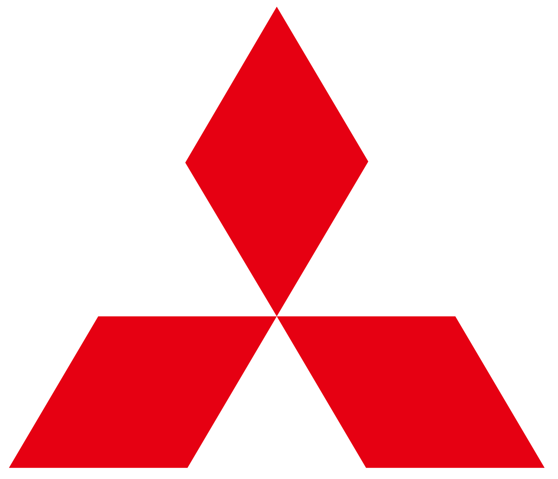 Rettungskarte Mitsubishi