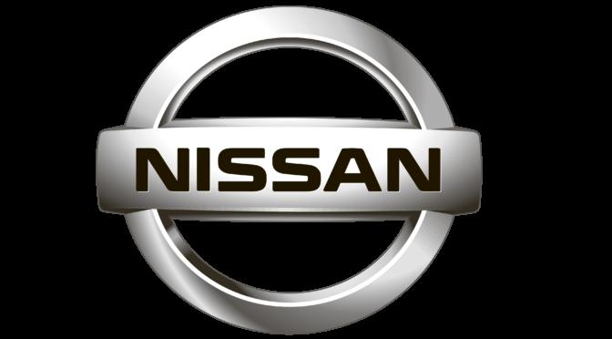 Rettungskarte Nissan