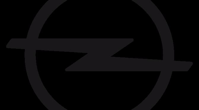 Rettungskarte Opel