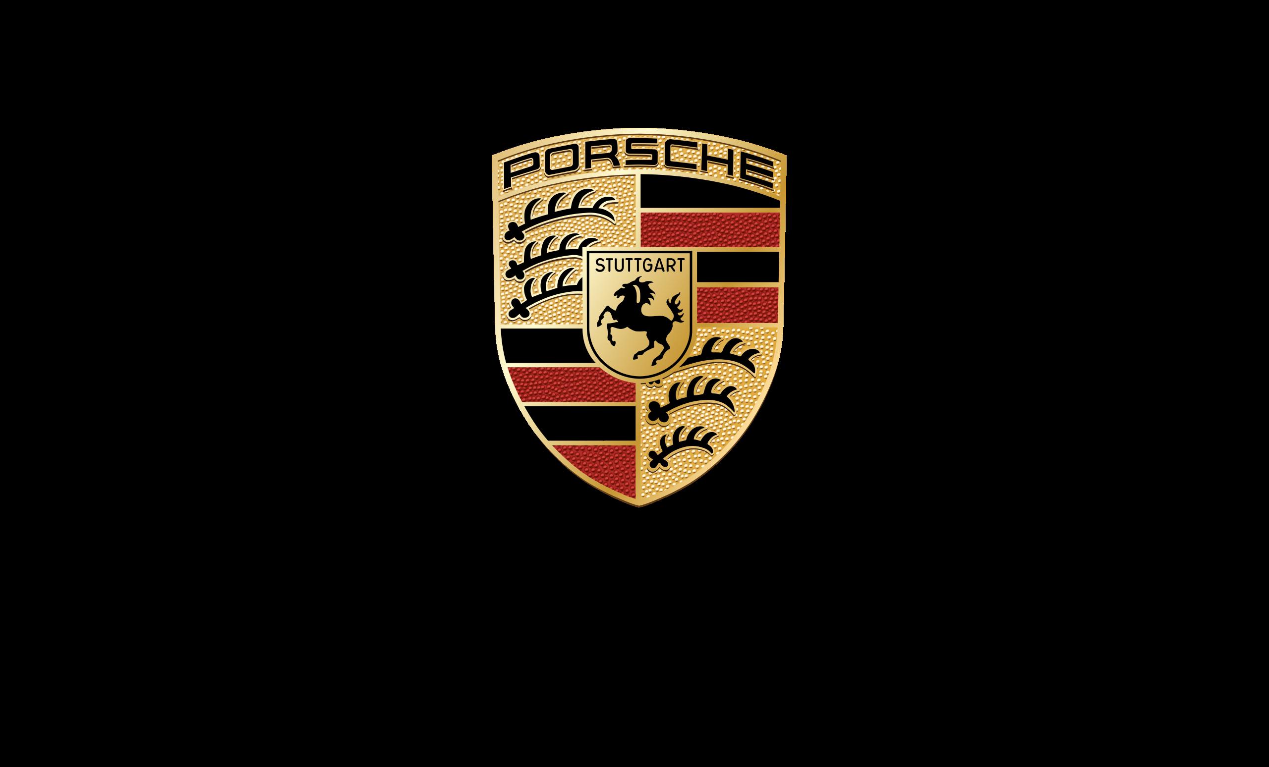 Rettungskarte Porsche
