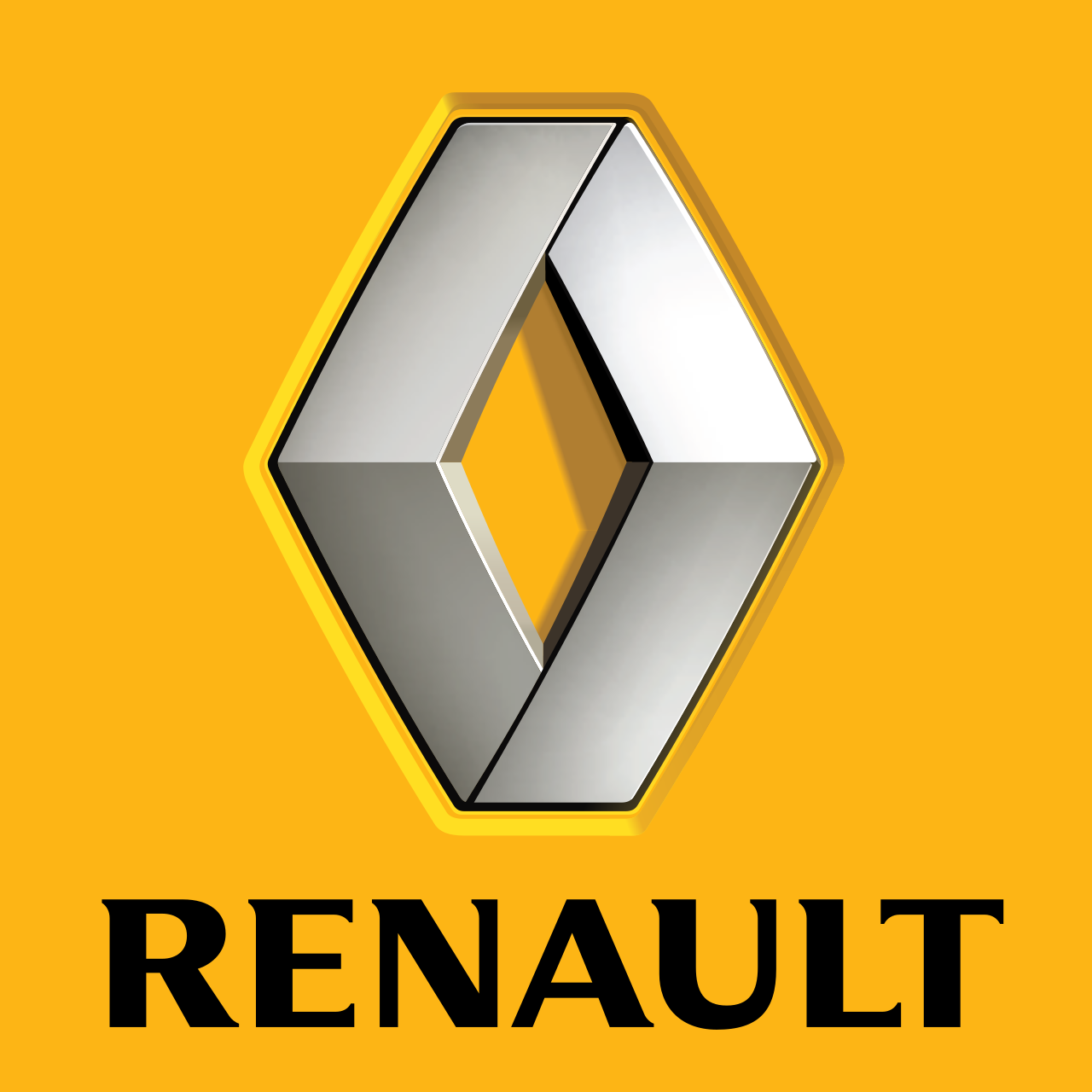 Rettungskarte Renault