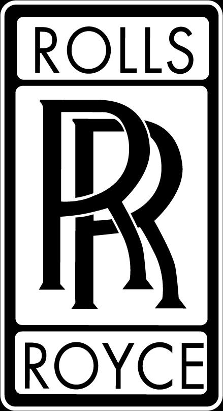 Rettungskarte Rolls Royce