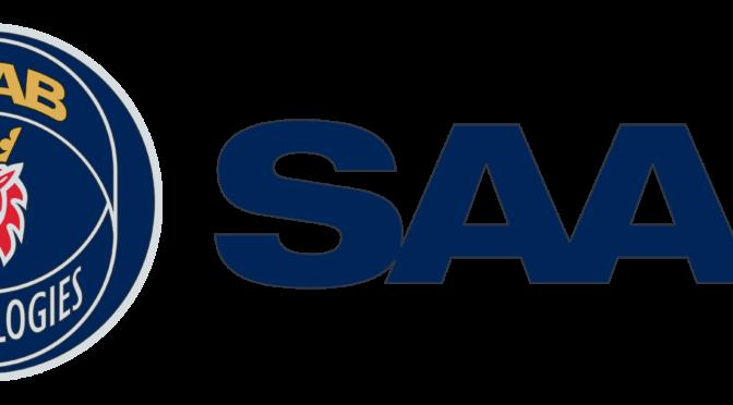 Rettungskarte Saab